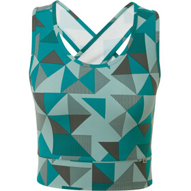 Mountain Equipment Bahia Vest Women Chalk Blue